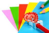 Deurhanger voor kinderen - zodat u het sleutelen van schuimrubber