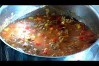 Fettkiller uit het kruidenrek - kaneel en chili