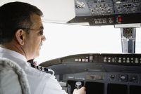 Kunnen we dragen als een pilot bril?  - Informatie over de beroeps- bekwaamheid