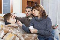 Kind ziek is - alles om vrijstelling, kind ziekte-uitkeringen & Co