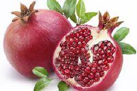 Calorieën uit granaatappel - Informatieve