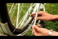 Fietsspaken draai - hoe het werkt