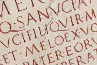 Het vertalen van Latijnse teksten in het Duits - dus slaagt's