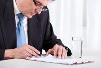 Brief aan de aandacht van - dus profiteren van de persoonlijke adres bij autoriteiten