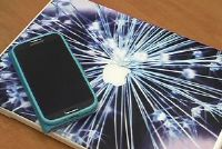 Sluit de Samsung Galaxy S3 op de Mac