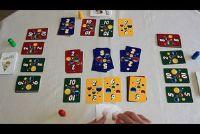 Ligretto - Aanwijzingen voor het kaartspel
