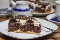Snow Cake - Recept