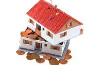 De koopovereenkomst voor het huis sign - opmerkelijke aspecten
