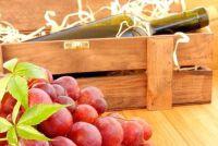 Wijnkoffer - zodat je een plank voor hellende daken bouwen