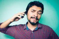 Gebruik telefoon grap programma - hoe het werkt