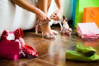 Cream kleding: Welke schoenen passen?  - Modieuze combinatie suggesties
