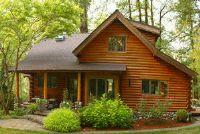 Is een houten huis goed?