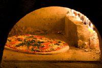Pizza oven kit - Instructies