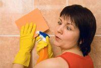 Roken die zelf te verwijderen - zodat het appartement is weer schoon