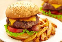 Geen verzadiging - Tips voor Eating matiging
