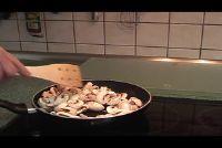 Mushroom bak: hoe lang en in welke hitte?  - Koken Tips