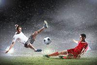 FIFA 14 - Sleutels tot succes na het scoren flanken