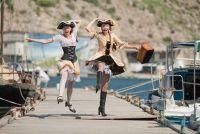 Schminken als een piraat - een gids