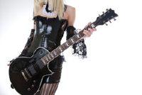 Kleding: Metal - zodat u slagen als een vrouw van metalheads stijl