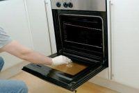 Clean oven - huismiddeltjes toepassen