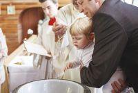 Baptist doop - prioriteit en vervaldatum