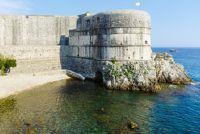 De temperatuur van het water aan de Adriatische - deze moet je de vakantie in Kroatië weten