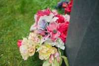 Grave planten in de zomer - suggesties