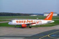 Met Easyjet annuleren van een vlucht - hoe het werkt