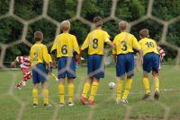 4-4-2-opstelling - zo succesvol dat voetbal tactiek