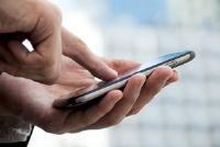 SMS van een vreemdeling - dus je moet reageren