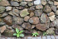 Droge stenen muren - Fundamentals & montage-instructies