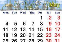 Het zaaien van de kalender van Maria Thun