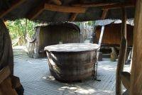 Bad - een blauwdruk voor hot tubs
