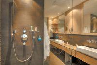 Glitter tegels in de badkamer - Ideeën voor een vrolijke inrichting