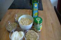 Gezonde snoep selbermachen - een recept