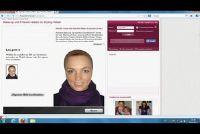 Hairstyle Finder - Om nieuwe kapsels testen online