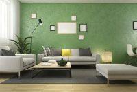 Over de woonkamer meubels