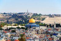 Het belang van Jeruzalem voor de islam