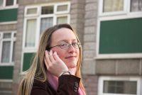 Gebruik CallYa hotline - dus het zal werken