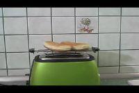 Hotdog Buns warmte - hoe het werkt