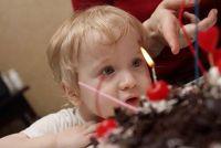Shaping 1.Geburtstag memorabele - zo beheert de speciale dag voor het kind
