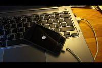 iPod uitgeschakeld en vergeten code - wat te doen?