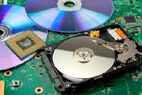 Kan de CD vervanging van een harde schijf?