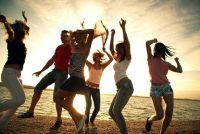 Maak Deko zelf - Beach Party
