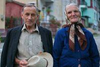 Partner voor senioren zijn - hoe het werkt