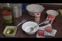 Martinsgans bake - een heerlijk recept