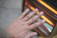 Gebruik Patio Heater goed