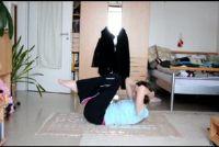 Callanetics - oefeningen voor een strak maag