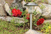 Een kleine rots tuin op het balkon te investeren - Tips