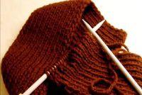 Breiwol nld 10-12 - zo succesvol een sjaal
